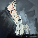 St Paul's Cathedral - SOLD