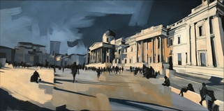 National Gallery - SOLD